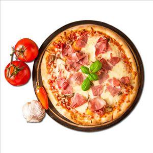 Pizza à Moda 122