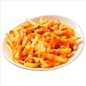 Porção Batata Frita com Cheddar 251