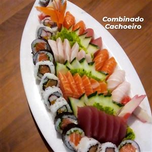 COMBINADO CACHOEIRO