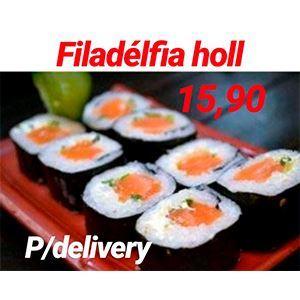 FILADÉLFIA HOLL