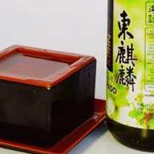 Sake Garrafa 740ml