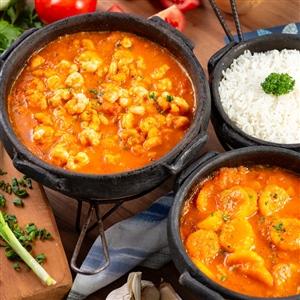 COMBO 1 / CAMARÃO