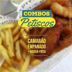COMBO PETISCOS 1