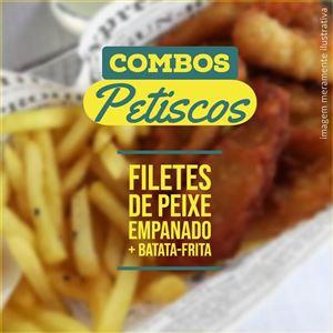 COMBO PETISCOS 2