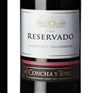 Concha Y Toro - Reservado Cab. Sauvignon