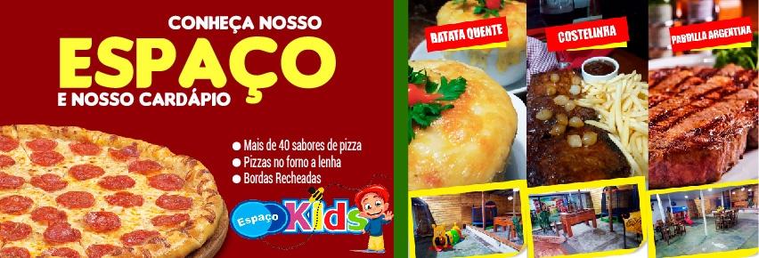 Pizzaria Zoom Promoção Pizza 1
