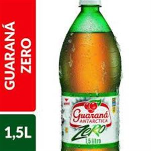 GUARANA ANTARCTICA DIET  1,5 L