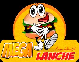 Mega Lanche Ricardo