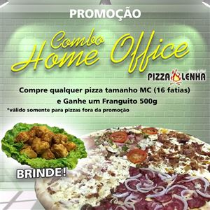 FRANGUITO 500G BRINDE HOME OFFICE