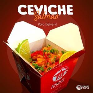Ceviches (escolha)