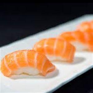Niguiris (escolha o peixe)