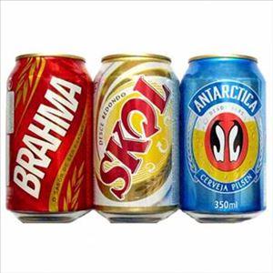 Cerveja Lata