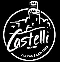 Castelli Pizzas e Lanches