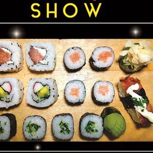 Combinado show 16 ( 13 unidades)