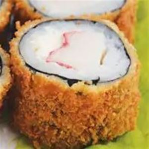 Nº 1 Hot Roll Kani