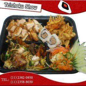 Nº 10 Teishoku Show