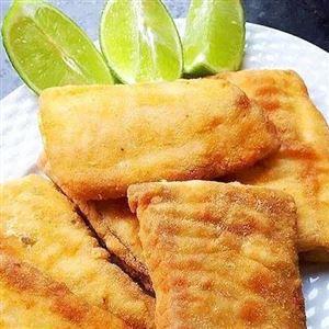 Nº 11 Porção Peixe Empanado
