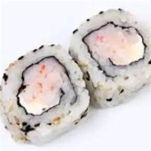 Nº 13 Uramaki Peixe Branco