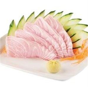Nº 2 Sashimi Peixe Branco