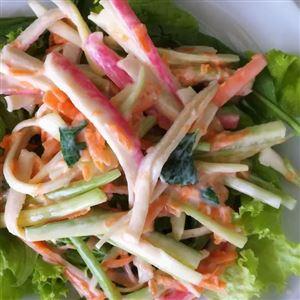 Nº 5 Salada Show