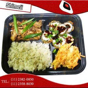 Nº 8 Teishoku Shimeji