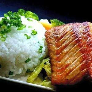 Teppanyaki - Delicioso pratos da culinária oriental
