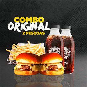 COMBO ORIGINAL ( 2 PESSOAS)