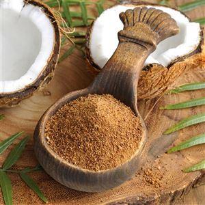 Açúcar de Coco 100g (Cod 1167)
