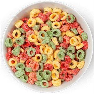 Fruit Rings Sucrilhos 100g