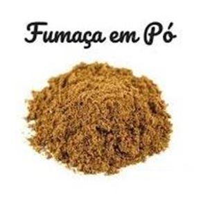 FUMAÇA EM PÓ 100G (Cod 1268)