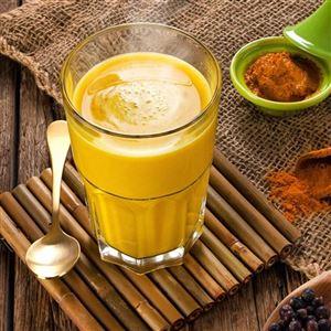 Golden Milk (leite dourado) 100g