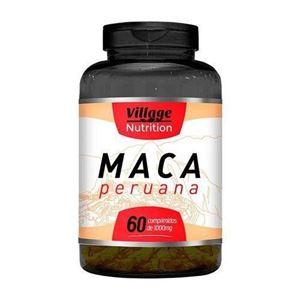 MACA PERUANA VILLAGE NUTRITION