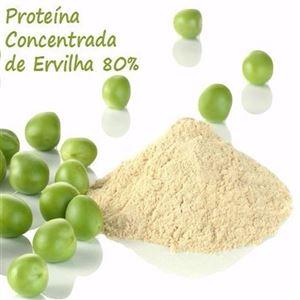 PROTEÍNA CONCENTRADA DE ERVILHA 80% (Cód 1294)