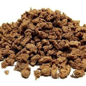Proteína de Soja Granulada Caramelo 100g