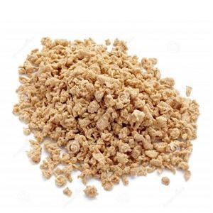 Proteína de Soja Granulada Natural 100g