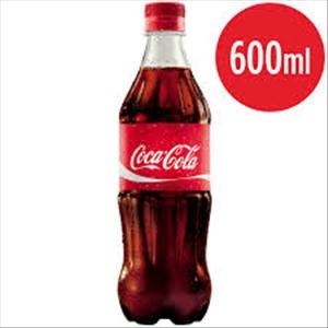 refrigerantes 600ml