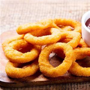 Adicional de onion rings