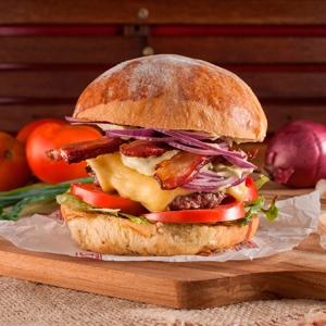 Blitz Burger