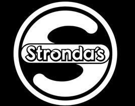 Strondas Delivery