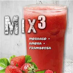 SUCO DA FRUTA MIX 2 - 400ML