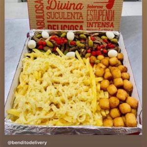 BENDITO BOI