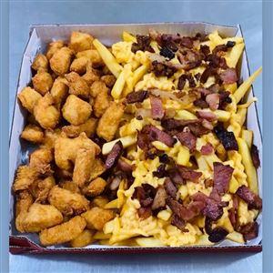 BENDITO FRANGO
