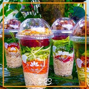 KIT de Saladas até 15% OFF (3, 5, 10 e 20 Saladas)