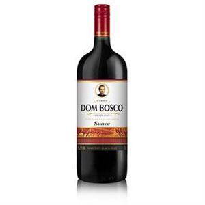 VINHO DOM BOSCO 750 ML