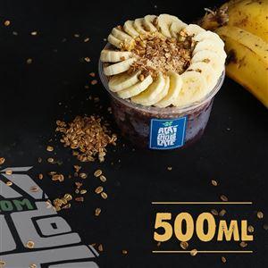 AÇAÍ ECONÔMICO 500ML