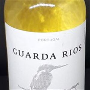 980 - GUARDA RIOS/MONTE DA RAVASQUEIRA - VINHO BRANCO