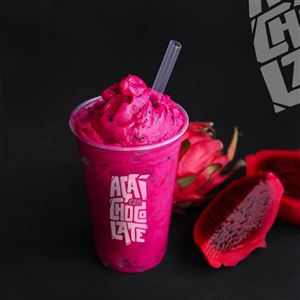 SMOOTHIE DE PITAYA - 300ML
