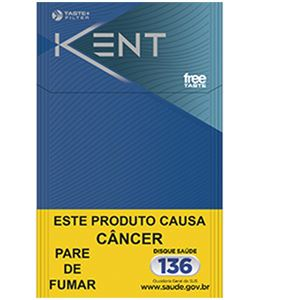 KENT PRIME AZUL (FREE BOX)