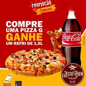 PORTUGUESA COM REFRI 1,5L
