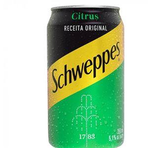 SCHWEPPS CITRUS LATA 350ML